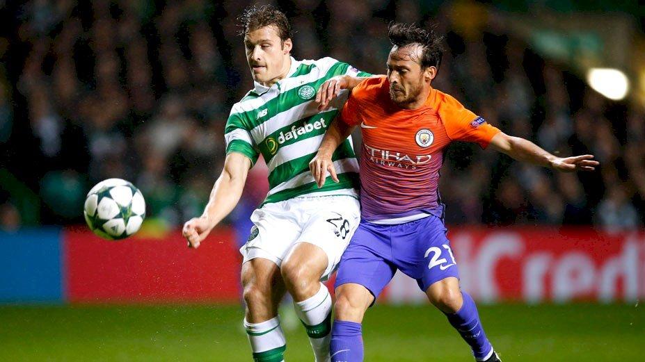Celtic 3-3 Man City: Màn trình diễn thể hiện sự tiến bộ của Celtic