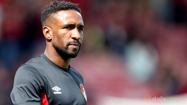 Jermain-Defoe-Bournemouth