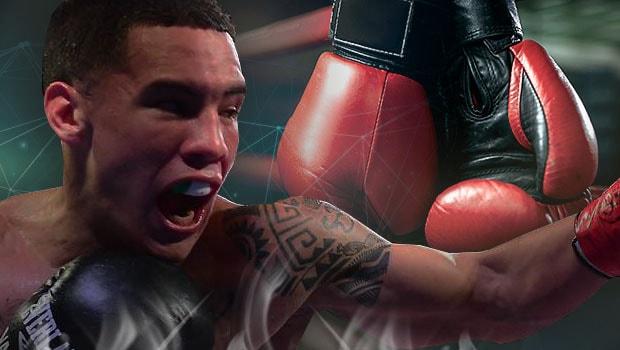 Tỷ lệ cược Boxing: Võ sĩ người Mexico Oscar Valdez