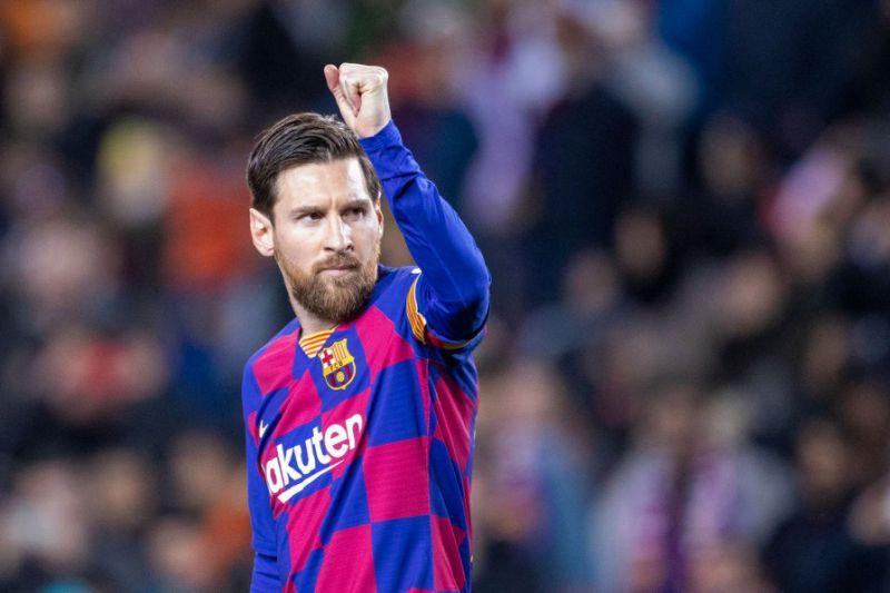 Messi phát biểu điều gì trong cuộc phỏng vấn về sự cố với Barcelona
